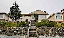 551 Garfield Street, New Westminster, BC, V3L 4A6