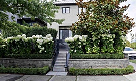 1805 Creelman Avenue, Vancouver, BC, V6J 1B7