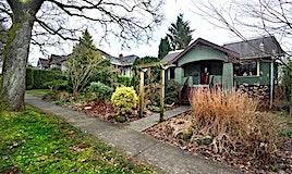 3870 W King Edward Avenue, Vancouver, BC, V6S 1N1