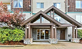 202-2350 Westerly Street, Abbotsford, BC, V2T 6T7