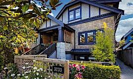 3233 W 3rd Avenue, Vancouver, BC, V6K 1N5