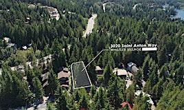 3020 St Anton Way, Whistler, BC, V0N 1B3