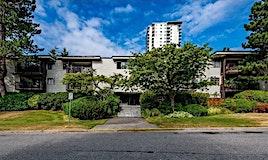 308-1555 Fir Street, Surrey, BC, V4B 4B6