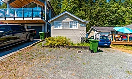 207 Lakeshore Drive, Cultus Lake, BC, V2R 5A1