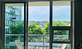 909-168 W 1st Avenue, Vancouver, BC, V5Y 0H6
