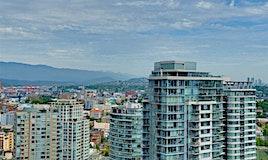3201-602 Citadel Parade, Vancouver, BC, V6B 1X2