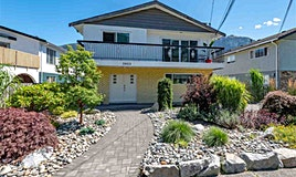 38012 Fifth Avenue, Squamish, BC, V8B 0B4