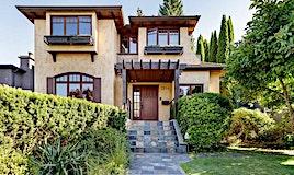 2954 W 23rd Avenue, Vancouver, BC, V6L 1P5