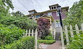 46 W 10th Avenue, Vancouver, BC, V5Y 1R6