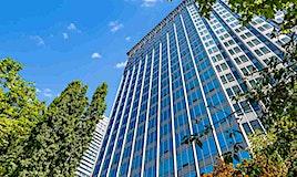 1107-989 Nelson Street, Vancouver, BC, V6Z 2S1