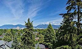 405-633 W King Edward Avenue, Vancouver, BC, V5Z 2C6