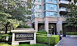 805-4398 Buchanan Street, Burnaby, BC, V5C 6R7