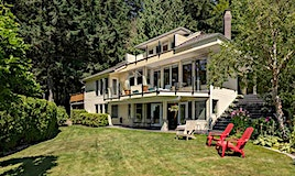 4768 Woodgreen Drive, West Vancouver, BC, V7S 2Z8