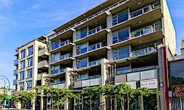 407-1808 W 1st Avenue, Vancouver, BC, V6J 0B3