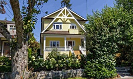 3137 W 42nd Avenue, Vancouver, BC, V6N 3H1