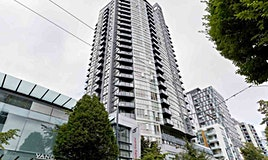1202-1155 Seymour Street, Vancouver, BC, V6B 1K2