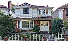 5277 Wales Street, Vancouver, BC, V5R 3M7