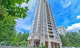 1705-9603 Manchester Drive, Burnaby, BC, V3N 4Y7