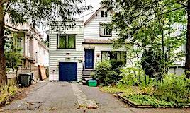 4711 Gothard Street, Vancouver, BC, V5R 3L1