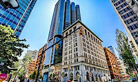 2606-838 W Hastings Street, Vancouver, BC, V6C 0A6