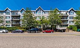 311-328 Esplanade Avenue, Harrison Hot Springs, BC, V0M 1K0