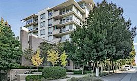 401-1675 W 8th Avenue, Vancouver, BC, V6J 0A8