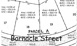 PARCEL A Barnacle Street, Sechelt, BC, V0N 3A0