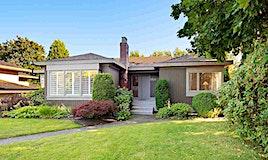 4726 W 7th Avenue, Vancouver, BC, V6T 1C6