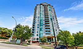 502-121 Tenth Street, New Westminster, BC, V3M 3X7