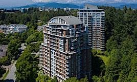 907-5615 Hampton Place, Vancouver, BC, V6T 2H1