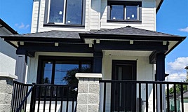 1122 Nanaimo Street, Vancouver, BC, V5L 4T4