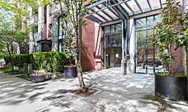 404-977 Mainland Street, Vancouver, BC, V6B 1T2