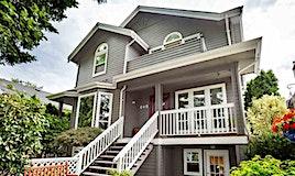 248 W 16th Avenue, Vancouver, BC, V5Y 1Y9
