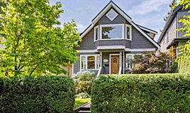 3692 W 17th Avenue, Vancouver, BC, V6S 1A2