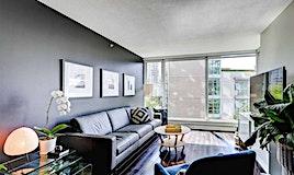 708-1008 Cambie Street, Vancouver, BC, V6B 6J7