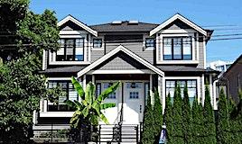 4626 Victoria Drive, Vancouver, BC, V5N 4N9