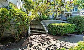15-1182 W 7th Avenue, Vancouver, BC, V6H 1B4