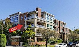 302-2105 W 42nd Avenue, Vancouver, BC, V6M 2B7