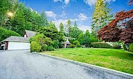163 Stevens Drive, West Vancouver, BC, V7S 1C3