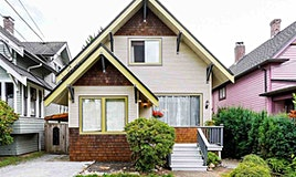 1034 Seventh Avenue, New Westminster, BC, V3M 2J5
