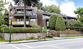 206-2410 Cornwall Avenue, Vancouver, BC, V6K 1B8