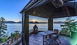 8555 Lawrence Way, West Vancouver, BC, V7W 1R8