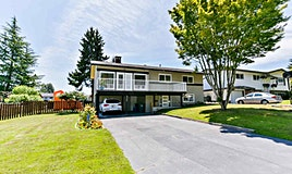 9321 Stuart Crescent, Surrey, BC, V3V 1T8