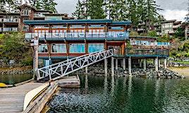 23B-12849 Lagoon Road, Pender Harbour Egmont, BC, V0N 2H0