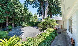 5465 Marine Drive, West Vancouver, BC, V7W 2R3