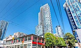 1703-1255 Seymour Street, Vancouver, BC, V6B 0H1