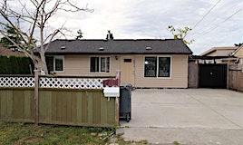 12711 114a Avenue, Surrey, BC, V3V 3P3