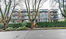 105-1535 Nelson Street, Vancouver, BC, V6G 1M2