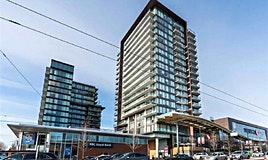 2102-8555 Granville Street, Vancouver, BC, V6P 0C3