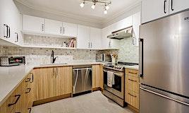 302-25 Richmond Street, New Westminster, BC, V3L 5P9